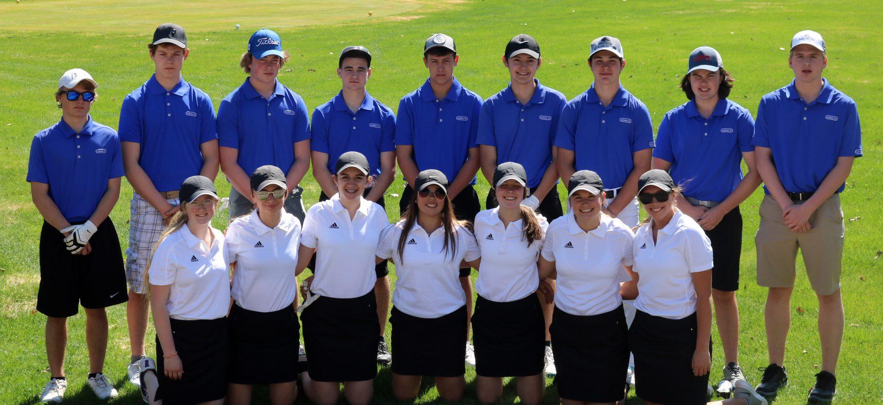 Golf-team pic